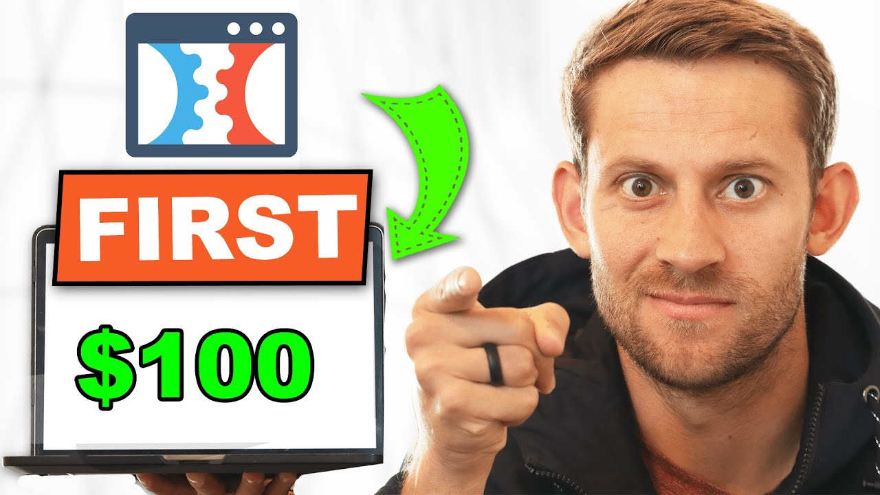 make your first thousand dollars with ClickFunnels as a beginner