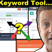 Best paid and free keyword tools