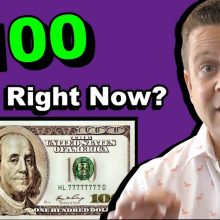 Make money fast with online methods
